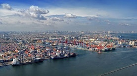 Foreign Direct Investment in Indonesia Rising Significantly