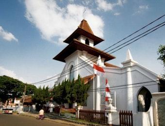 The Forgotten Bule Depok