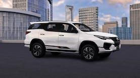 Mobil Indonesia Tipe Apa yang Terlaris di Luar Negeri?