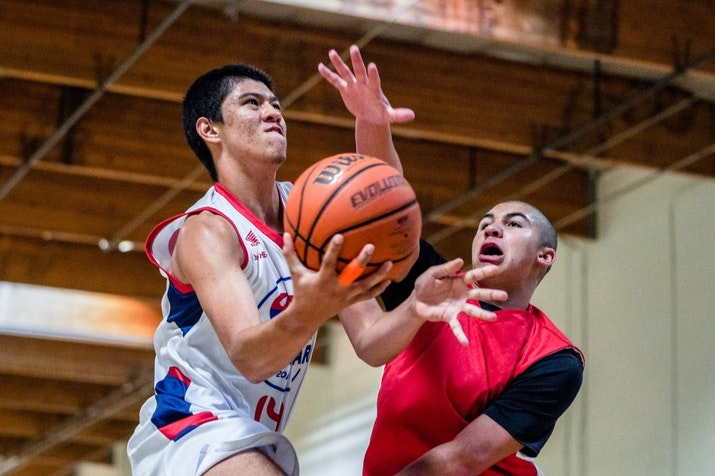 Raih Gelar Runner-up,  Skuat Basket Pelajar Indonesia Cetak Sejarah di Amerika Serikat