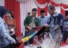 Semen Indonesia #MembangunKemandirian bersama Siswa-siswi SMA/SMK/MA se-Kabupaten Magetan