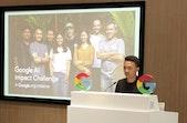 Yayasan Gringgo, Atasi Limbah Indonesia dengan AI