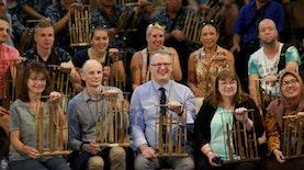 Sejarah Angklung, Alat Musik yang Diakui UNESCO