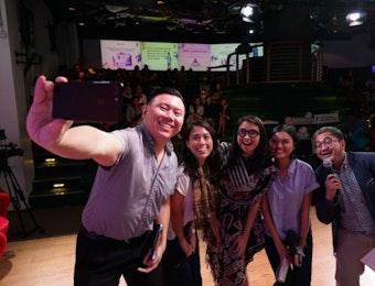 Meningkatkan Kualitas Anak Muda Pelaku Usaha Sosial dengan Ikut  Kegiatan di Akademi YSCE