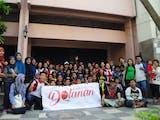 Gambar sampul Kiprah Kampoeng Dolanan dalam Kenalkan Permainan Tradisional di Indonesia