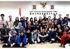 Lebih dari 80% Mahasiswa Turut Perjuangkan Pemilu RI 2019 di Taiwan