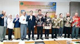 Mahakam Ulu Tawarkan Pengembangan Potensi Energi Terbarukan