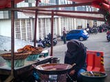 Gambar sampul Icip Paragede Jaguang dan Pinukuik, Camilan Khas Padang Panjang