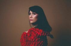 Maggie Desainer Indonesia Tampilkan Hal Tak Biasa di NYFW 2020