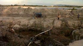 Tambang Timah Babel Sumbang Rp635,8 Miliar untuk Daerah