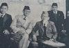 Kisah K.H. Agus Salim dan Diplomasi Pertama RI Tahun 1947 Diangkat Menjadi Novel!
