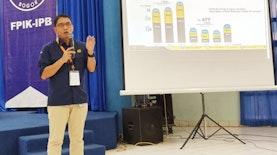 Pertama di Dunia, Sawit Jadi Bensin dan LPG Melalui Co-prosessing