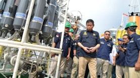 Tingkatkan Kinerja BLU P3GL, Badan Litbang ESDM Usulkan Kapal Multipurpose Geomarin V