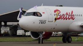 Generasi Terbaru Airbus di Pelukan Maskapai Indonesia