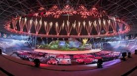 Gempita Asian Games 2018: Kilau Asian Games 2018 di Indonesia Terhadap Dunia