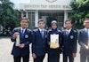 Mahasiswa UM Ciptakan Alat Perangkap Hama Untuk Bawang Merah