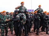 Gambar sampul Menakar Kekuatan Militer Indonesia di Tahun 2021