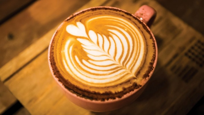 Indonesia Coffee Events 2018: Coffee For Unity