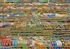 Sejarah Munculnya Supermarket di Indonesia Jauh Sebelum Adanya Carrefour, Hypermart, dkk