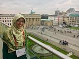 Gambar sampul Liana Christiani, Mahasiswi Indonesia dengan Segudang Prestasi di Jepang