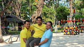Pulau Ayer Resort