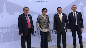 Sri Mulyani: Indonesia Diantara Negara-Negara dengan Ekonomi Terbaik G20