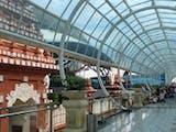 Gambar sampul Wow ! Bandara Ini Jadi Bandara Terbaik Ketiga di Dunia