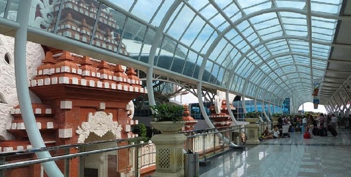 Wow ! Bandara Ini Jadi Bandara Terbaik Ketiga di Dunia