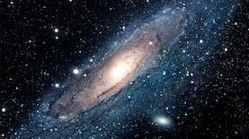 Langit September Ini : Hujan Meteor, Jupiter, Saturnus & Galaksi Bima Sakti akan Terlihat di Langit Indonesia