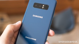 Ada Bahasa Indonesia di Peluncuran Samsung Galaxy Note 8