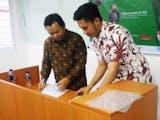 PPI Dunia gandeng PANDI demi Membumikan Domain Indonesia