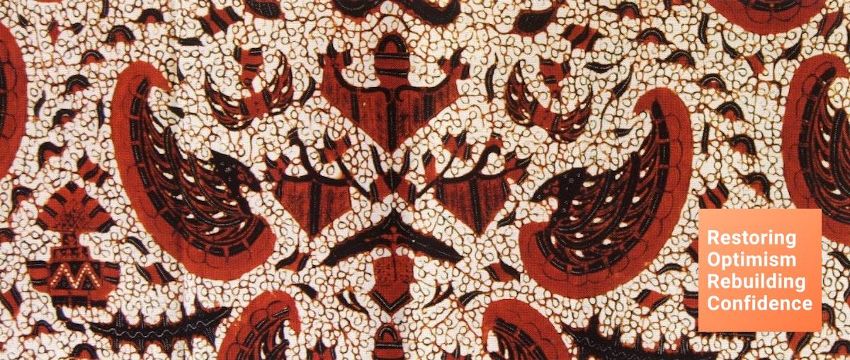 Sepenggal Cerita Tentang Batik Pekalongan Yang Menjadi Ikon Bagi Perkembangan Batik Di Nusantara Good News From Indonesia