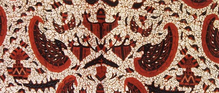Sepenggal Cerita Tentang Batik Pekalongan Yang Menjadi Ikon Bagi Perkembangan Batik Di Nusantara