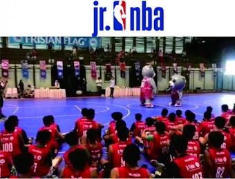 Anak Indonesia Belajar Sportif Sejak Dini Melalui Jr NBA