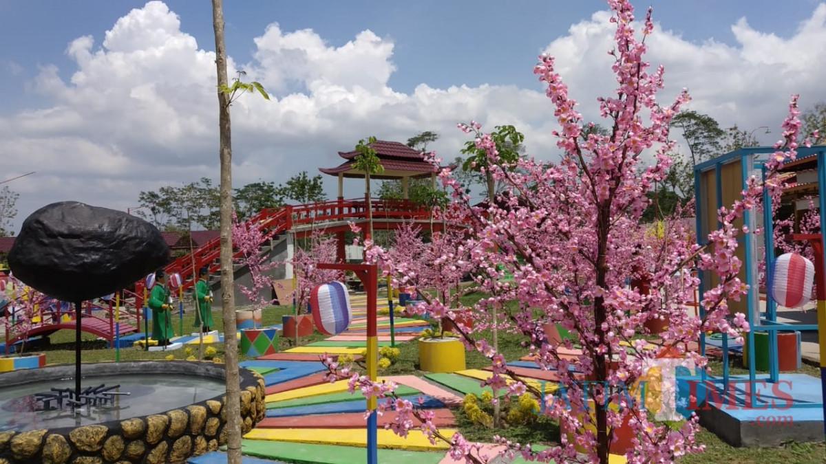 Di Tempat Ini, Kediri Bernuansa Korea | Good News from Indonesia
