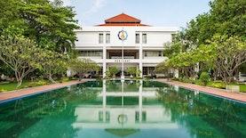 Lewat EPI-UNET, ITS Turut Andil Pengembangan Pendidikan Indonesia Timur