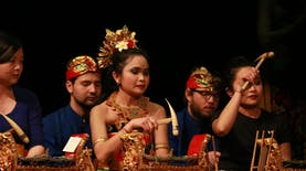 Big Night for Indonesian Culture in Illinois, USA