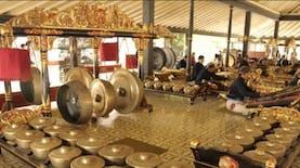 Makna Kehidupan di Balik Gamelan Jawa
