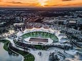 Gambar sampul Kota di Eropa Ini Disebut Sebagai Kota Gamelan