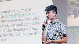 Masih Remaja! Pemuda Ini Berhasil Terangi Desa di Sukabumi Berkat Mikrohidro
