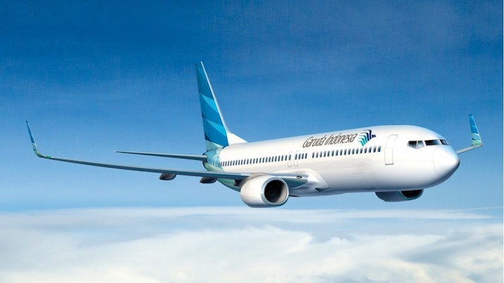 "Garuda Indonesia Raih ""Indonesia Airline Of The Year"" di Travel Tourism Awards"