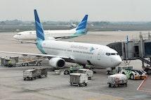 Selama 5 Bulan, OTP Garuda Indonesia Terbaik Sedunia