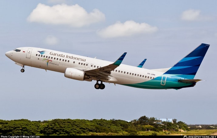 Garuda Indonesia Jadi Maskapai Paling Tepat Waktu versi OAG Flightview