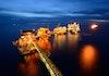 Tiga Lapangan Gas Baru Dibuka Di Natuna
