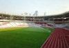 Stadion Gelora Bung Karno Kini Punya Wajah Baru