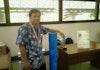 Mengenal Inovator Lulusan ITB Penemu Teknologi Membran Pengolahan Air