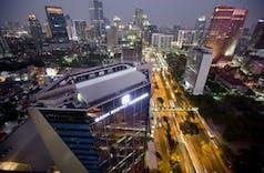 BRI Merek Bank Paling Bernilai di Indonesia