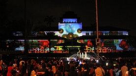 Bandung Bakal Punya Pasar Seni