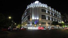 Surabaya Duduki Peringkat Pertama Kota Pariwisata Terbaik