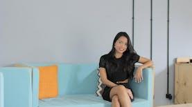 GeekHunter, Startup perekrutan kerja khusus IT yang didirikan oleh wanita